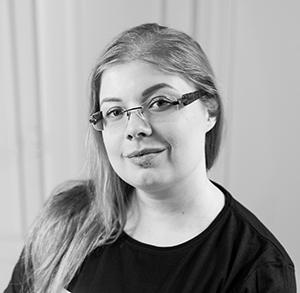 Ina Liukkonen